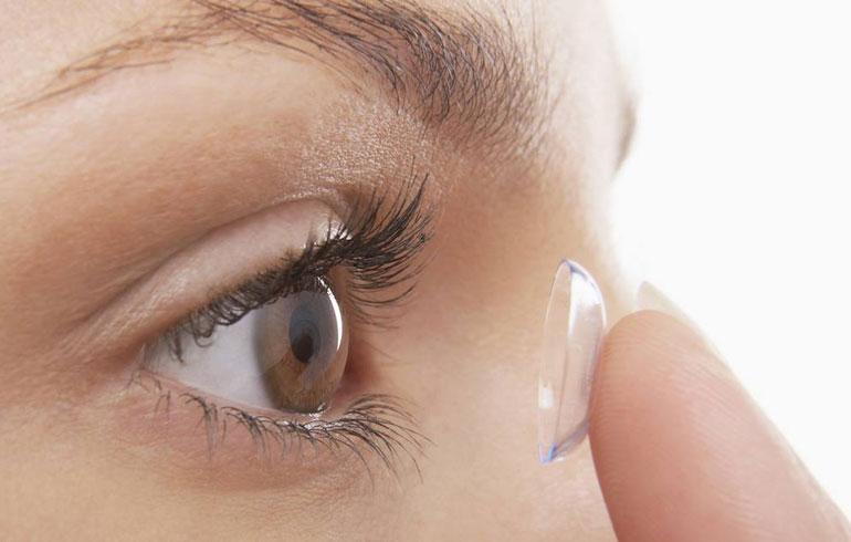kontaktnye linzy