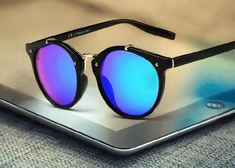 Бывают ли солнечные очки с диоптриями?