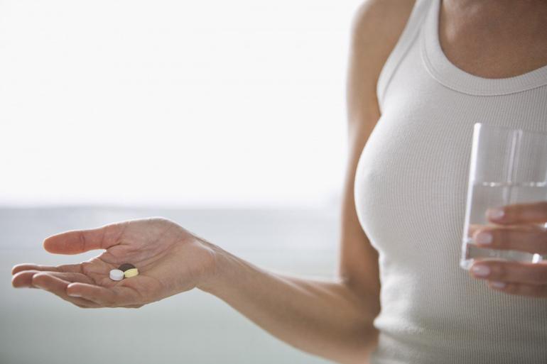 таблетки и другие препараты