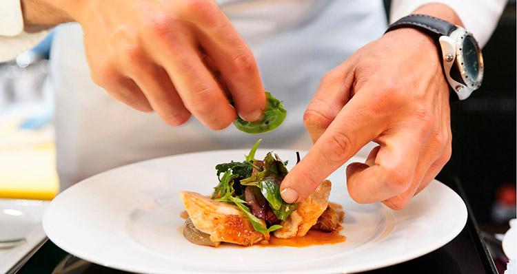 инвалиды по зрению могут легко готовить