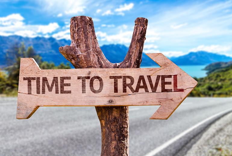 что может понадобится в путешествии?