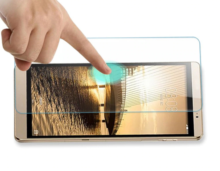 пленка сможет работать с мобильными приложениями