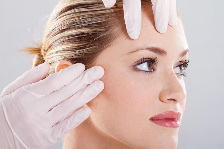 Офтальмология и эстетическая хирургия