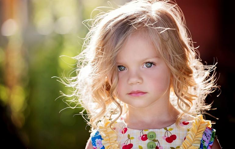 у ребенка астигматизм