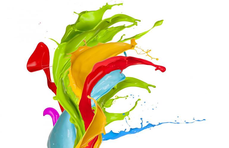 способность человека распознавать цвета
