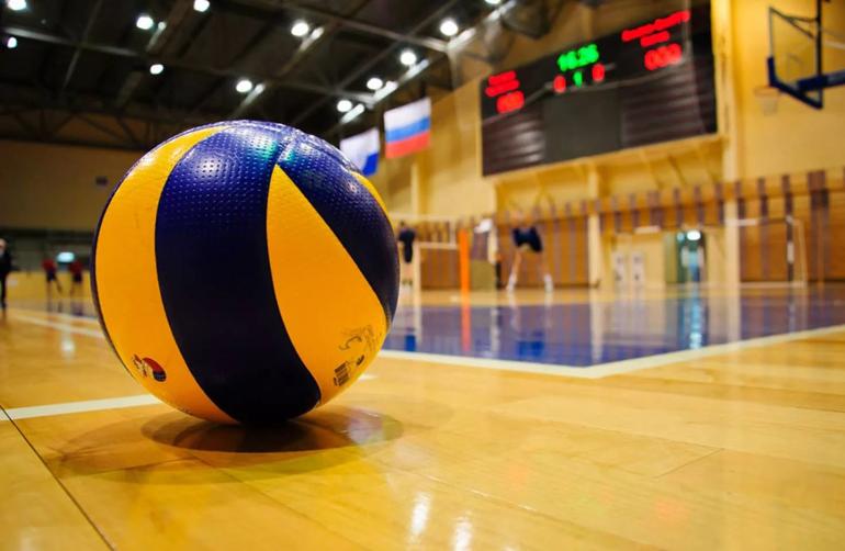 спортивные игры с мячом