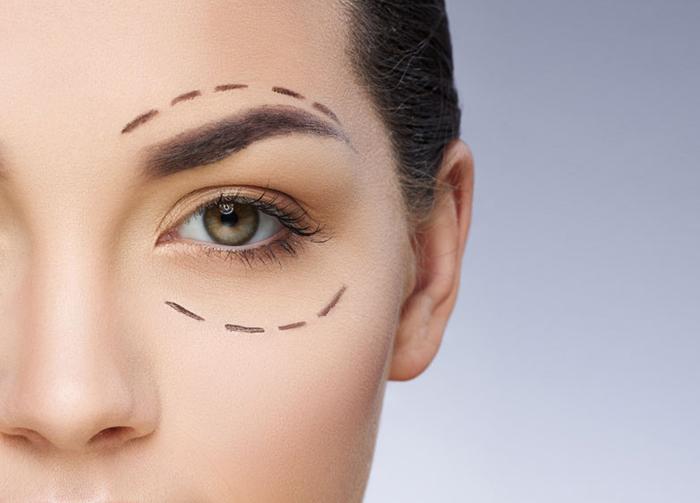 глазные мышцы