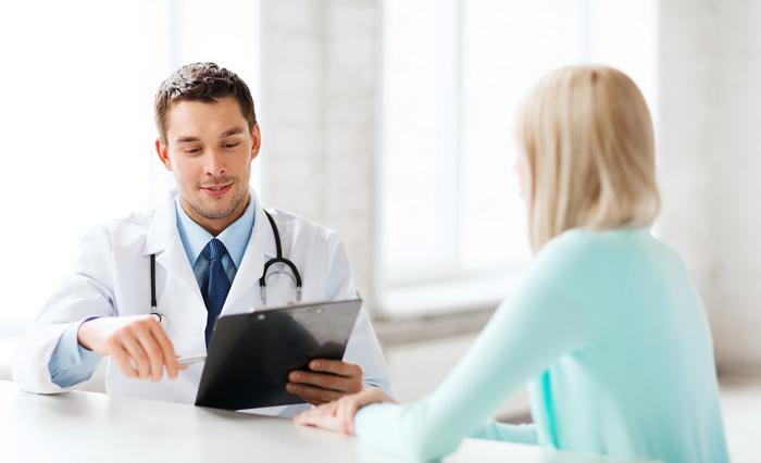 диагностическое обследование
