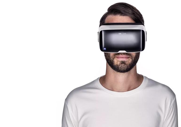 технология виртуальной реальности