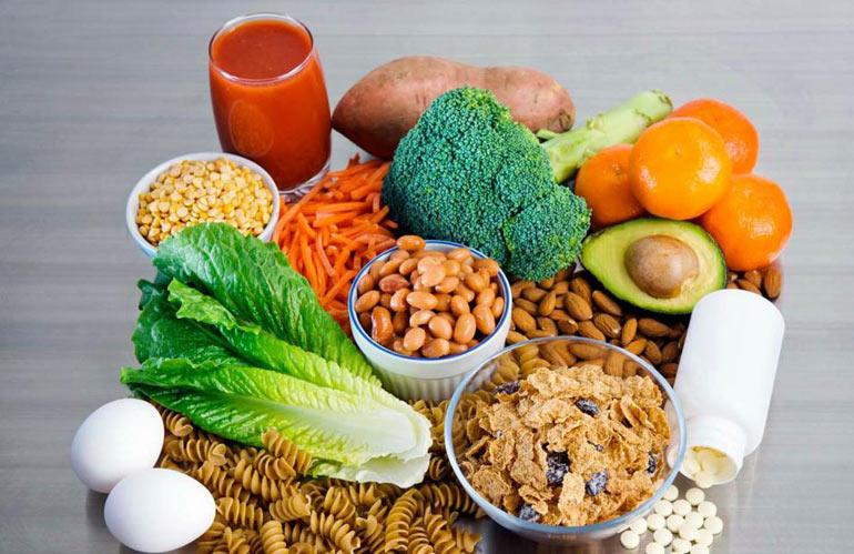 необходимо восполнить дефицит витаминов