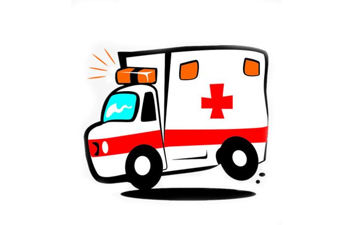 вызывайте бригаду скорой помощи