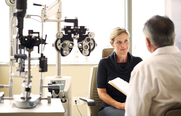 врожденная форма катаракты