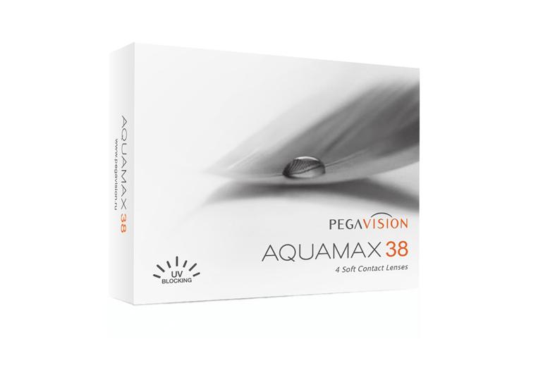 AQUAMAX 38