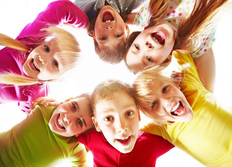 плюсы применения ортокератологии у детей